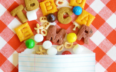 10 Back-to-School Snacks to Make Your Child Smile